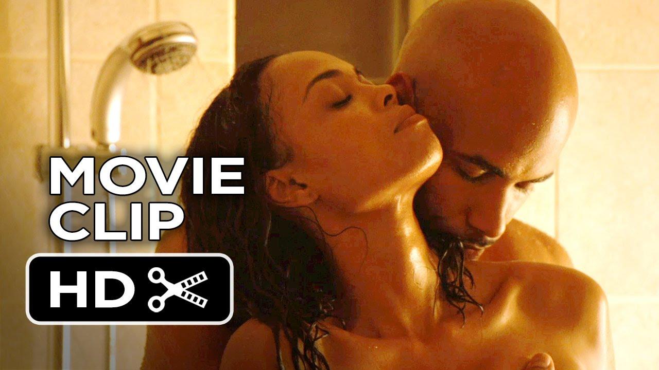 Download Addicted Movie CLIP - Shower (2014) - Kat Graham, William Levy Drama HD