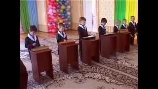 Оркестр в детском саду(Музыкальный руководитель детского сада № 56