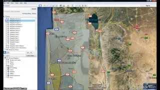 Valley of Megiddo. Armageddon. Mapped out. Illuminati Freemason Symbolism.