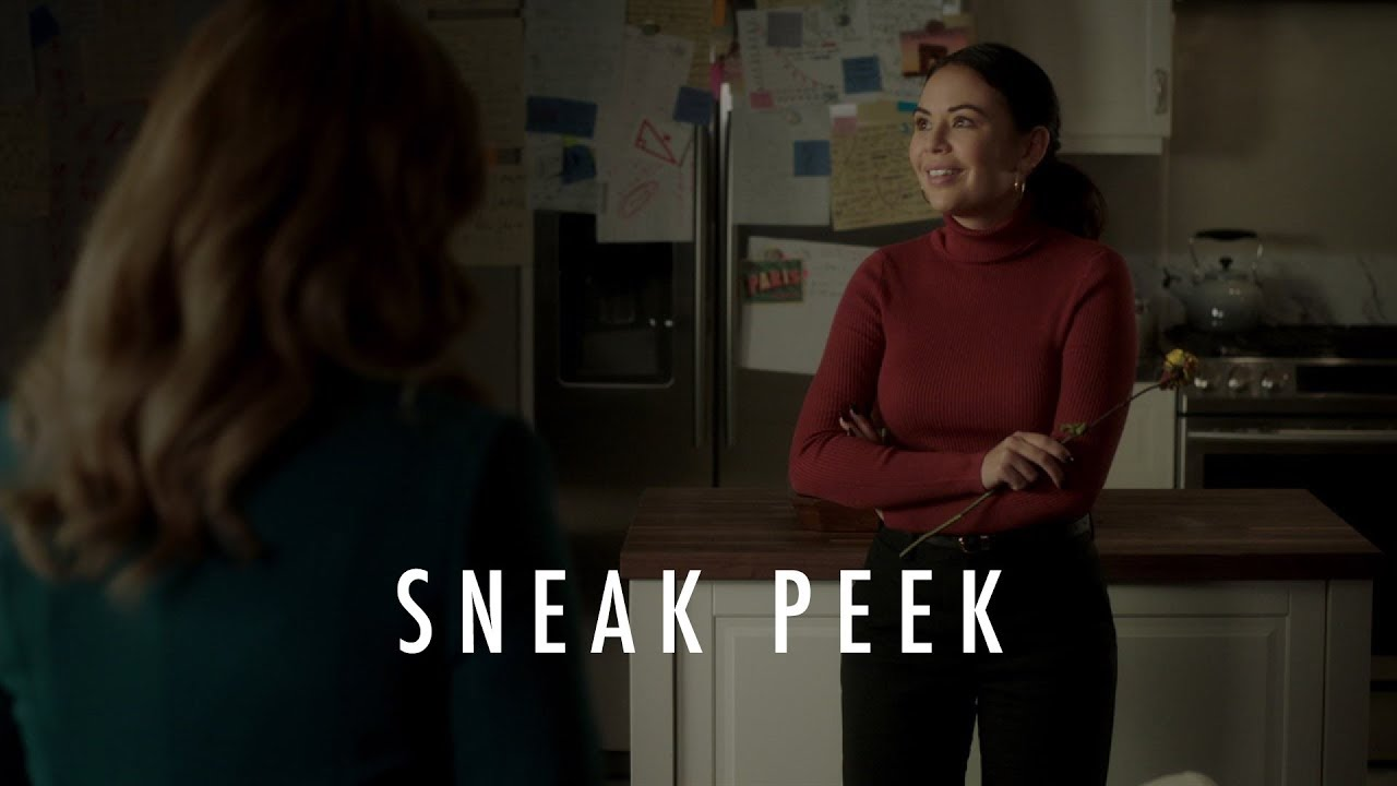 "Pretty Little Liars: The Perfectionists | 1x04 Sneak Peek #1 ""The Ghost Sonata"" (HD)"