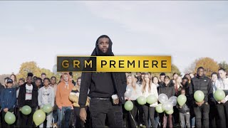 Ramz - Think Twice About Suicide [Music Video] | GRM Daily