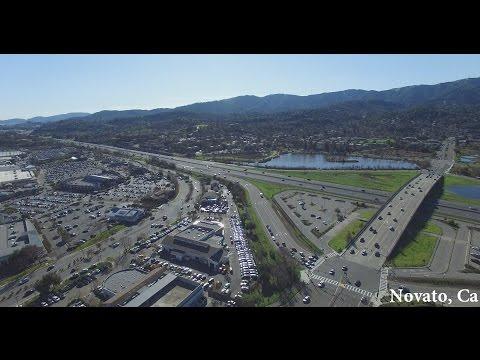Novato, California