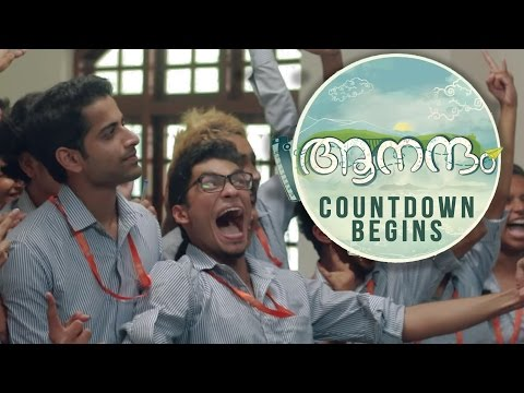 Aanandam : The Countdown | Malayalam Movie...