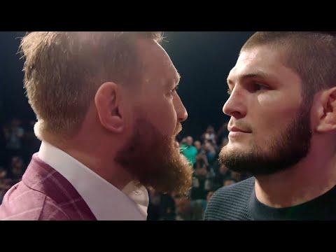 McGregor vs. Khabib | Best Moments