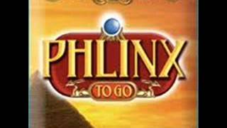 Phlinx To Go mode select theme