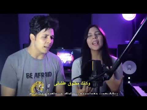 Lagu arab paling romantis qorrib minni suwayya suwayya