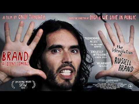 Russell Brand's Allegedly Got Some Not-So-Nice Things To Say About Katy Perry In His Documentary