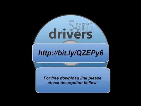 SamDrivers 14.4 free download 2014