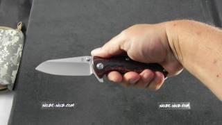 KI405 Kizer Titanium Folder Nože Nůž Knife Knives Cuchillo Messer C...