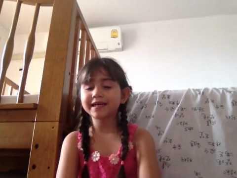 Aymee - สอนนับเลข 1-100