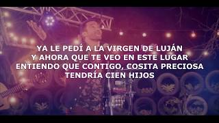 Luciano Pereyra - Como Tú | LETRA