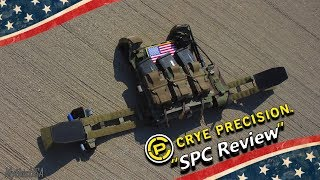 Swimmer Cut Multicam Small Crye Precision AirLite SPC Structural Plate Carrier