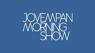 AO VIVO: JOVEM PAN MORNING SHOW