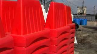 Разделительные водоналивные дорожные блоки (барьеры)(, 2011-12-03T16:20:32.000Z)