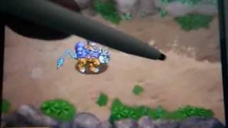 Pokemon Ranger: Tracks of Light- Ranger Sign