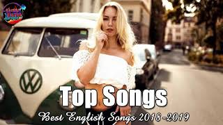 Pop Songs World 2019   Best Hits 2019   New Acoustic Mix Of Popular Songs Music Hits 2019
