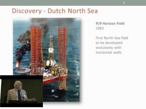 Gene Van Dyke- Legendary Wildcatter speaks about his career in the oil business