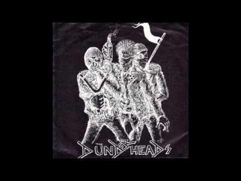The Dunderheads - Self-Titled EP  - 1997 - (Full Album)