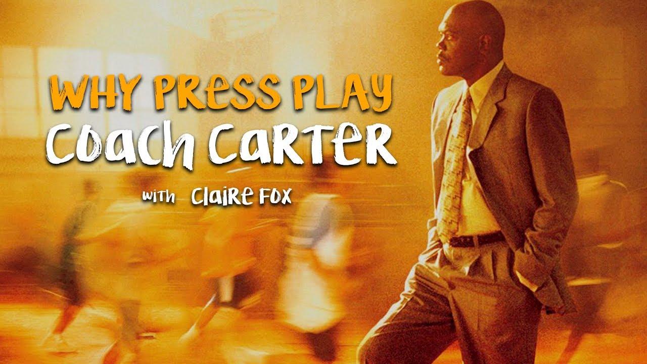 Coach Carter 2005 Youtube