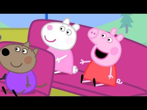 Peppa Pig Nederlands   School - Compilatie #PPNL2018