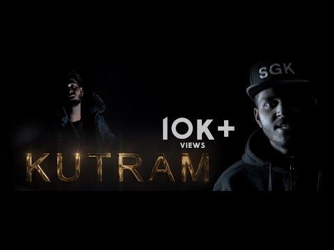 Kutram - Official Music Video 4K | SGK | Daemonz Prod | Livi Music | Fly Vision Production