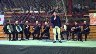 Arif Murati - Te dua ty (KONCERT HUMANITAR KUMANOVË)