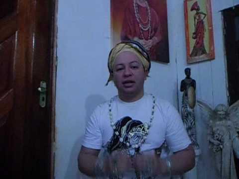 PAI RUY DE  XANGO    ..VIDEO SOBRE  HIV   E  POLITICA
