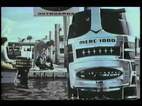 Mercury Marine: 50 Years of Leadership (Abridged for YouTube)