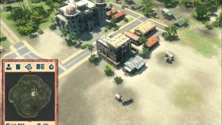 Tropico 4 - Let's Play - Episode 1 - Season 1