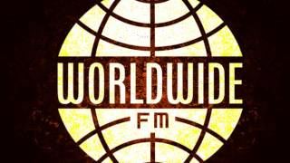 Yuna - Live Your Life MELO X MOTHERLAND GOD MIX) [WorldWide FM]