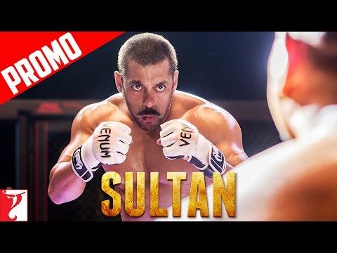 Ek Mein Dus Ka Vajan | Sultan | Dialogue Promo | Salman Khan | Anushka Sharma