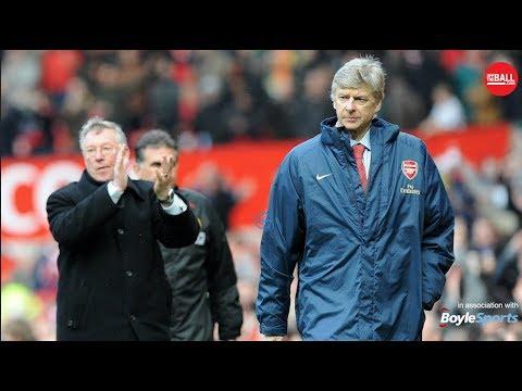 Otb live | breaking news: arsene wenger leaves arsenal | right time? next manager? wenger memories