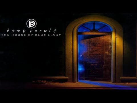Deep Purple - The House Of Blue Light Full Album (HQ Sound) 720p HD
