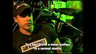 Repeat youtube video Rammstein   Making Of    Amerika   English Subs