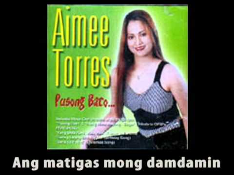 Pusong Bato (original version) - Aimee Torres