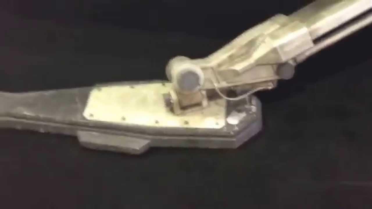 """Interstellar """"Ranger"""" Spacecraft Tour - YouTube"""