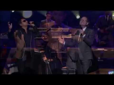 Tu Fidelidad - Fiel - Marcos Witt & Alex Campos