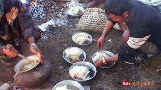 shepherd food 😋 || shepherd life || village food ||