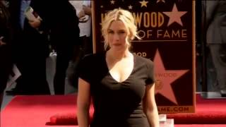 English actress Kate Winslet Hot and Sexy Video   HTC