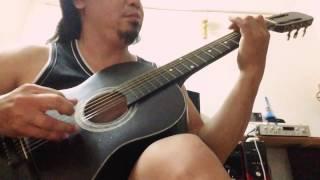 Lick Fusion Key Em By Cao Minh Đức