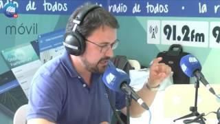 Feaga 2017 - Entrevista Asier Antona, Presidente del PP de Canarias