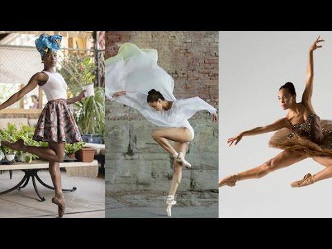 3 Black Ballerinas Turning the Dance World Around (Besides Misty Copeland)