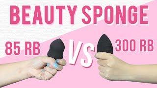 Beautyblender vs Spons Lokal | FD Steal or Splurge