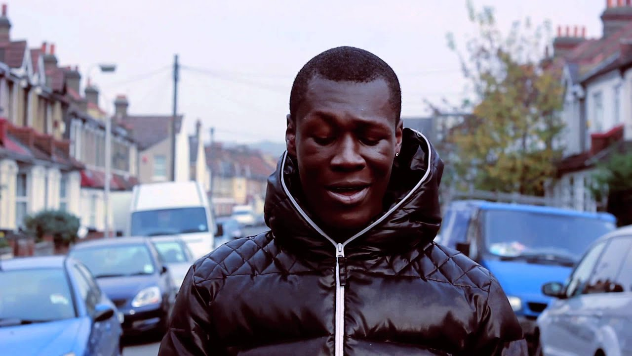Stormzy The Beginning Of The End Trailer IMTV COMING