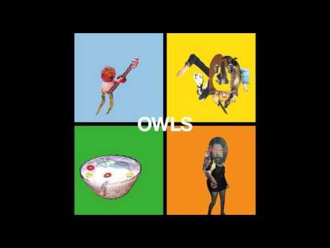 Owls — Owls (2001) FULL ALBUM