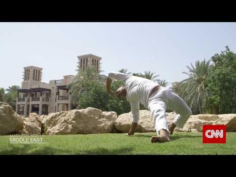Dubai Medical Tourism by CNN
