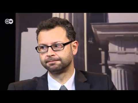 The International Talk Show | Quadriga