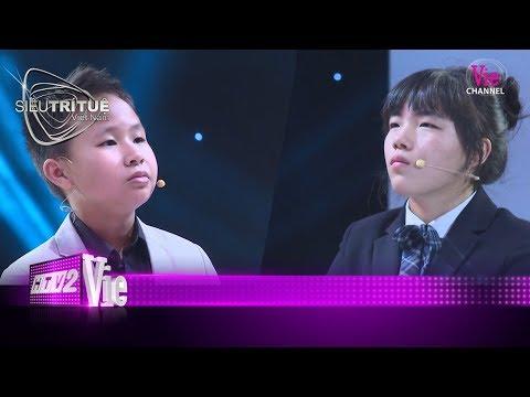Trận đấu tính nhẩm khiến người xem lạnh gáy: Rinne Tsujikubo vs Gia Hưng| #12 SIÊU TRÍ TUỆ VIỆT NAM