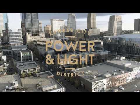 Power & Light District Highlight Video 2016
