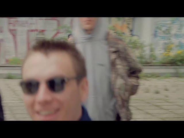 Propo'88 & BlabberMouf - Put Em Up OFFICIAL MUSIC VIDEO (Da Shogunz 2013)
